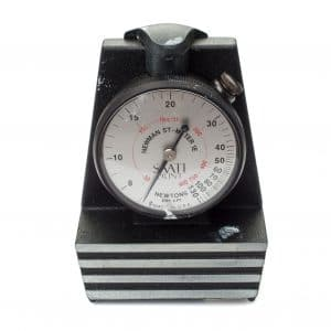 Newman ST meter 1-E (Used - In mint condition)