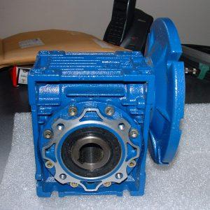 Q-Lux gear box.