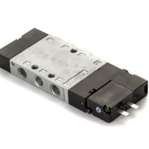 Q-Lux solenoid valve old style.