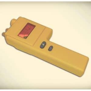 TQM Aqua Check Moisture Meter