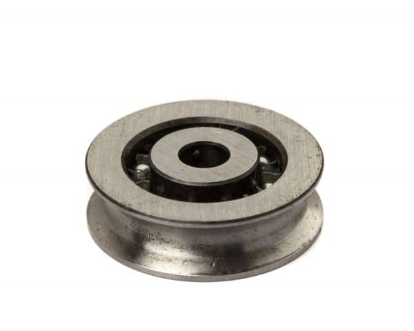 Harlacher / Grunig Bearing, Concave For Warphead