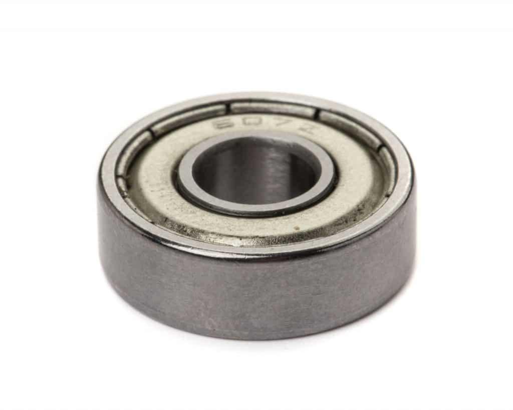 Harlacher / Grunig stretching clamp bearing - flat.